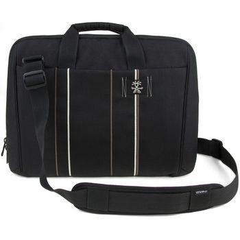 "Crumpler Good Booy Slim L laptop taška 17W"" - černá"
