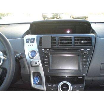 Brodit ProClip montážní konzole pro Toyota Prius + 12-14, na střed