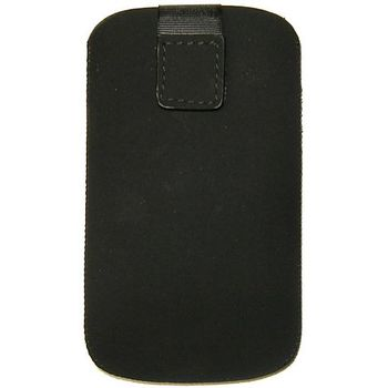 Pouzdro univerzální Skippy XXL pro Motorola ES400, černé