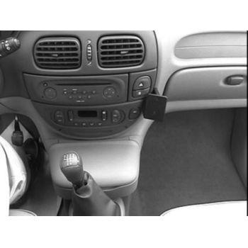 Brodit ProClip montážní konzole pro Renault Mégane 99b-02/RX4 00-02/Scénic 00-03, na střed