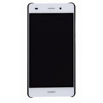 Case Mate ochranný kryt Barely There Case pro Huawei P8 Lite, černý