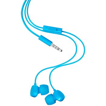 Nokia stereofonní headset WH-208, azurová, rozbaleno