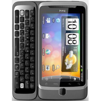 HTC Desire Z Cz, rozbaleno, záruka 2 roky