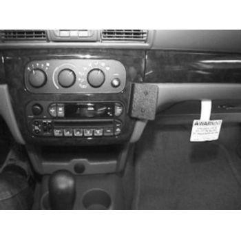 Brodit ProClip montážní konzole pro Chrysler Stratus 01-07, na střed vpravo