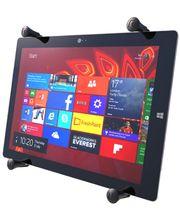 """RAM Mounts X-Grip univerzální držák pro 12"""" tablety bez 1"""" kulového čepu, RAM-HOL-UN11U"""