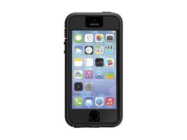 obsah balení Case Mate Tough Xtreme Case pro Apple iPhone 5 Black