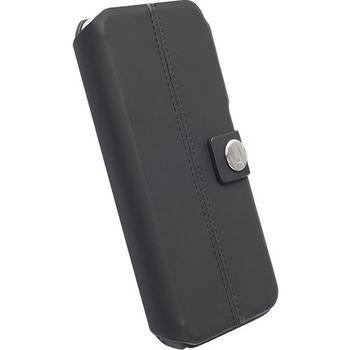 WalkOnWater flipové pouzdro DropOff pro Samsung Galaxy S6, černá