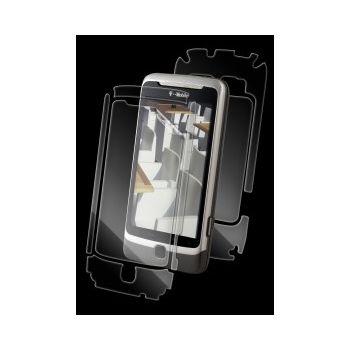 Fólie InvisibleSHIELD HTC Desire Z (maximální ochrana)