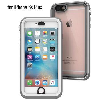 Catalyst vodotěsné pouzdro pro iPhone 6 plus/6S plus, bílé