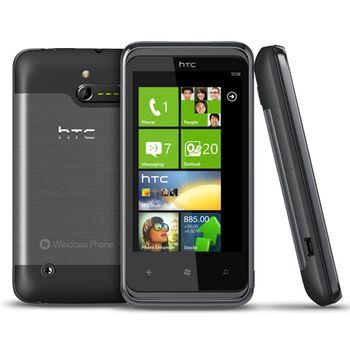 HTC 7 Pro (Gold)