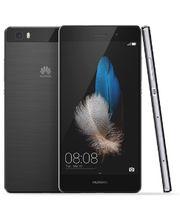 Huawei P8 Lite DualSIM, černý