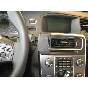 Brodit ProClip montážní konzole pro Volvo S60 11-16/V60 11-16, na střed vlevo