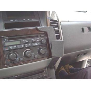 Brodit ProClip montážní konzole pro Mitsubishi Pajero, Wagon 00-06, na střed