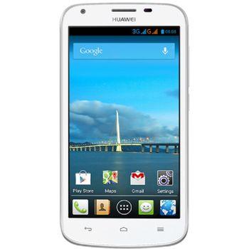 Huawei Y600 DualSIM, bílý