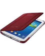 Samsung polohovací pouzdro EF-BT210BR pro Galaxy Tab 3 7.0, červená (není určeno pro verzi Lite)