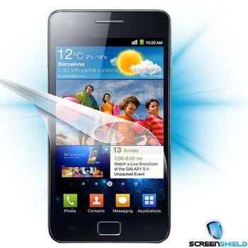 Fólie ScreenShield Samsung Galaxy S II - displej