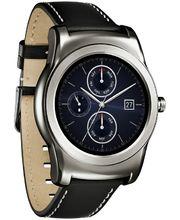 LG W150 Watch Urbane, stříbrné