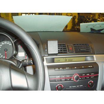 Brodit ProClip montážní konzole pro Mazda 3 04-09, na střed vlevo