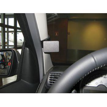 Brodit ProClip montážní konzole pro Smart ForTwo 08-14, ne pro kabriolet, vlevo na sloupek