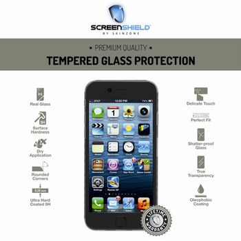 Temperované sklo ScreenShield Apple iPhone 6 4.7