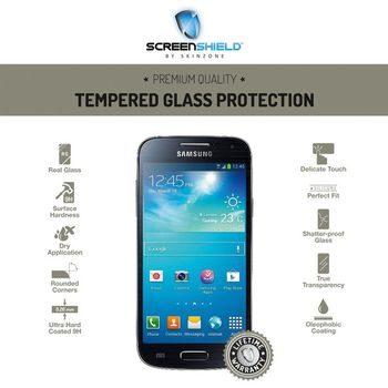 Temperované sklo ScreenShield Samsung Galaxy S4 mini