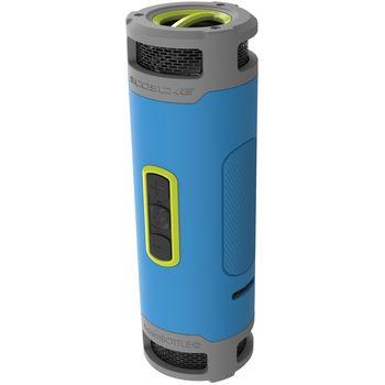 Scosche bezdrátový reproduktor boomBottle+   modrý