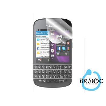 Fólie Brando antireflexní - BlackBerry Q10