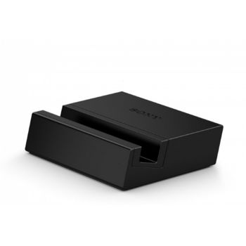 Sony DK36 Smart Charging Dock pro Sony Xperia Z2, černá