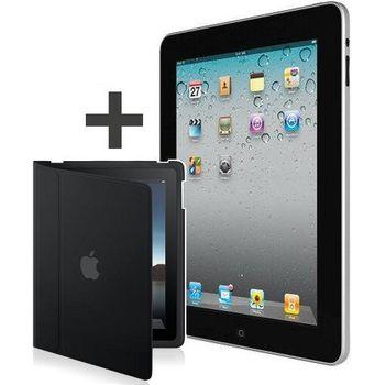 Apple iPad 64GB Wi-Fi + originální pouzdro Apple iPad Case