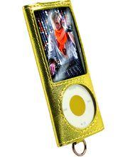 Krusell pouzdro Encore - Apple iPod Nano 5G - žlutá