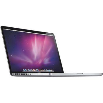 "MacBook Pro 17"" QC 2,4GHz/ 4GB/ 750GB/ HD6770M/ EN"