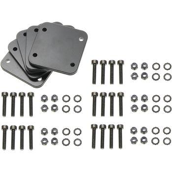 Brodit distanční podložka pro držák, AMPS, 5ks